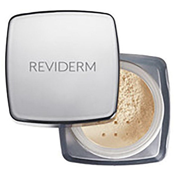 REVIDERM Mineral Shine Stopper Powder 1N transparent