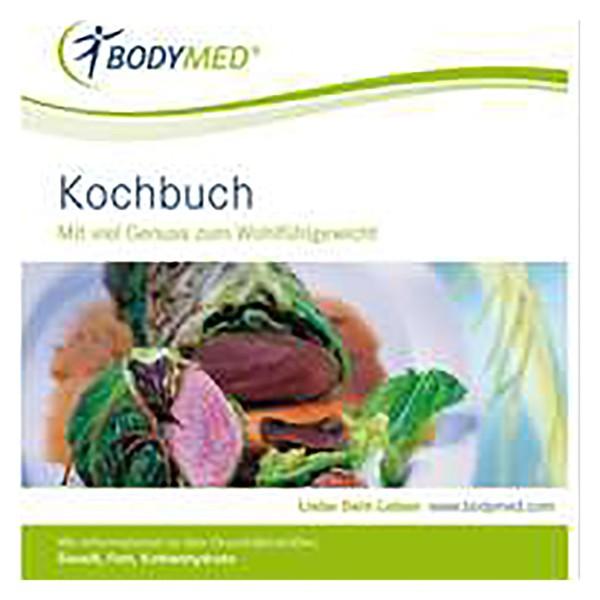 Das Bodymed-Kochbuch