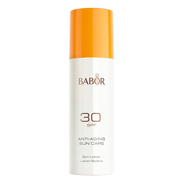 Babor Anti Aging Sun Care High Protection Sun Lotion SPF 30