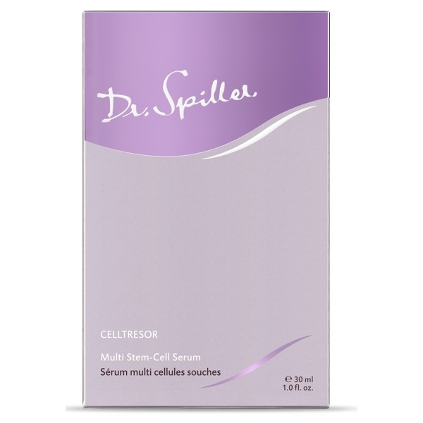 Dr. Spiller CELLTRESOR Multi Stem-Cell Serum