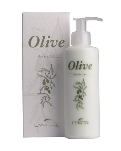 LaNature Olive Limone Bodylotion 200ml