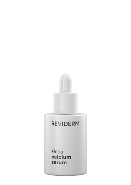 REVIDERM cellucur Sicca Calcium Serum