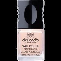 Alessandro Nail Polish Baby Pink