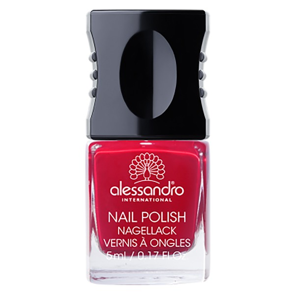 Alessandro Nail Polish Red Carpet