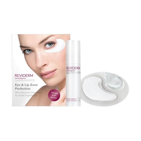 REVIDERM Eye & Lip Zone Perfection