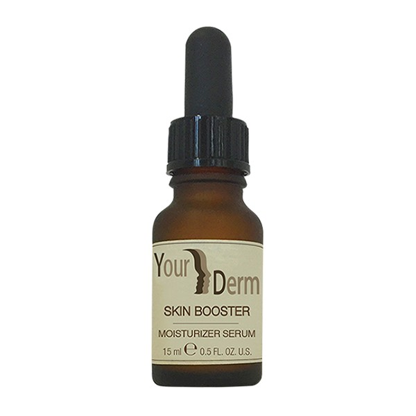 KLAPP YOUR DERM Skin Booster Mousturizer Serum