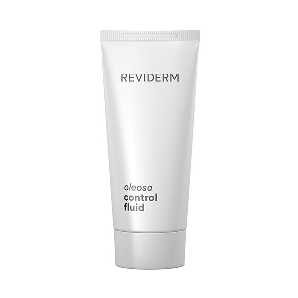 REVIDERM Cellucur Oleosa Control Fluid