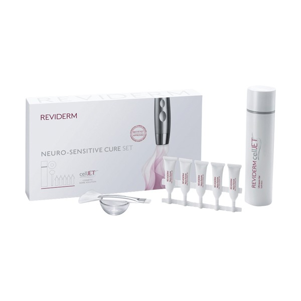 Reviderm cellJET Neuro Cure Set