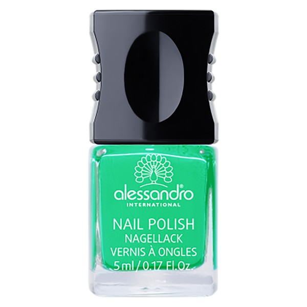 Alessandro Nail Polish Mr. Bamboo