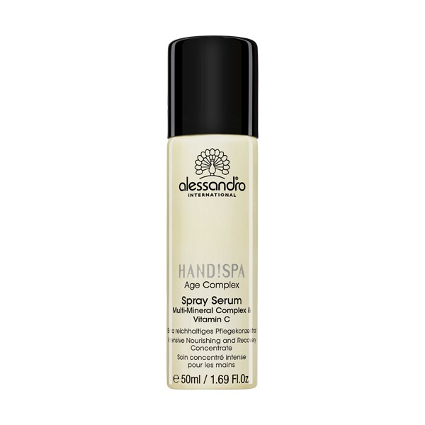 ALESSANDRO Age Complex Spray Serum