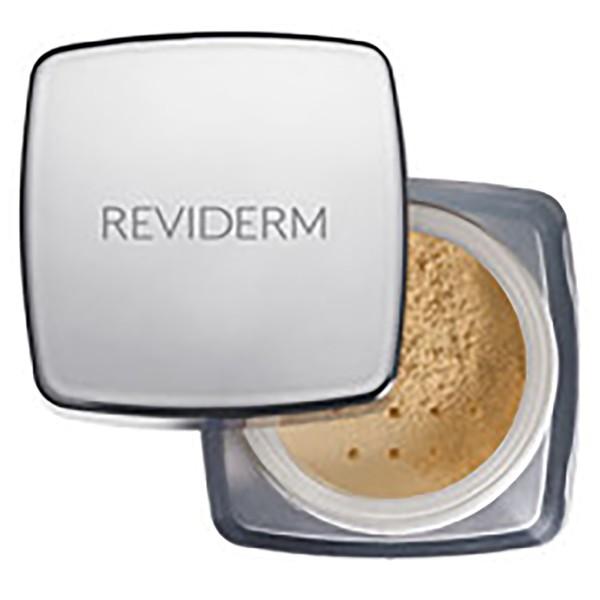 REVIDERM Illusion Loose Minerals Amber