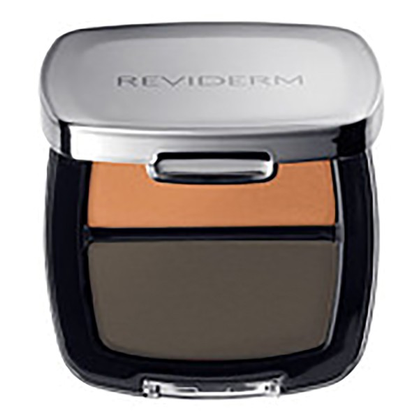 Reviderm Mineral Duo Eyeshadow AURORA