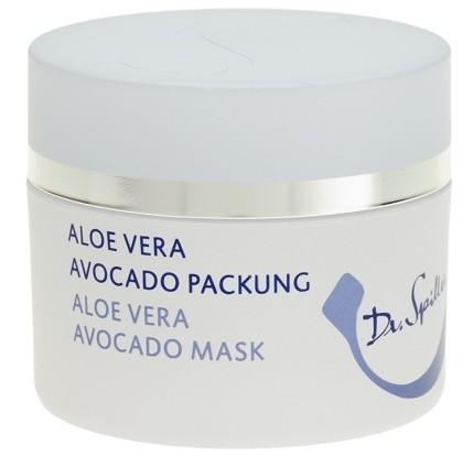 Dr. Spiller Aloe Vera Avocado Packung