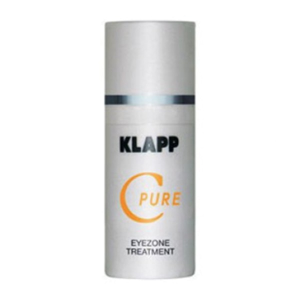 KLAPP C Pure Eye Zone Treatment