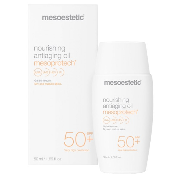 Mesoestetic Mesoprotech Nourishing Oil 50+