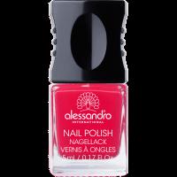 Alessandro Nail Polish Cherry Cherry Lady