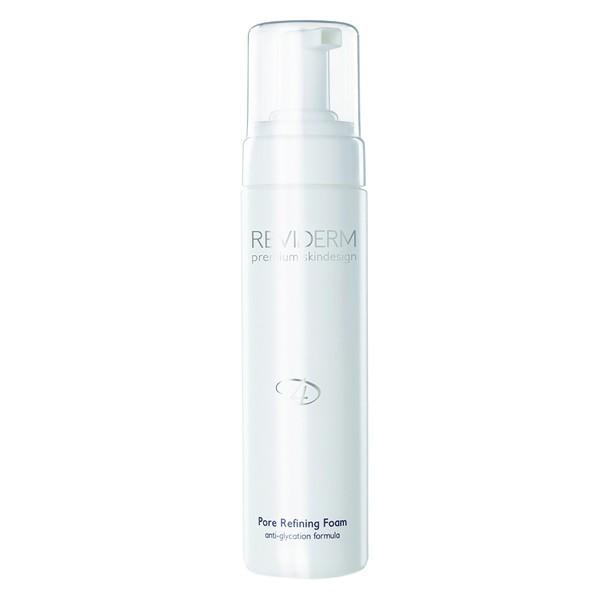 REVIDERM Premium Pore Refining Foam