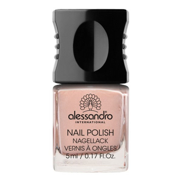 ALESSANDRO Nail Sinful Glow