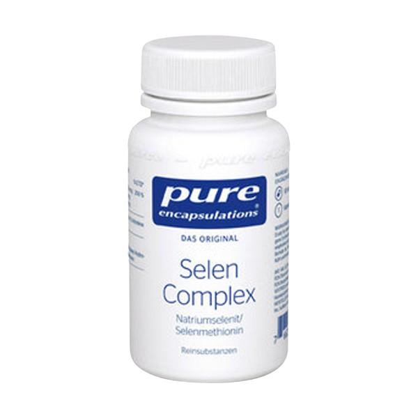 PURE ENCAPSULATIONS Selen Complex