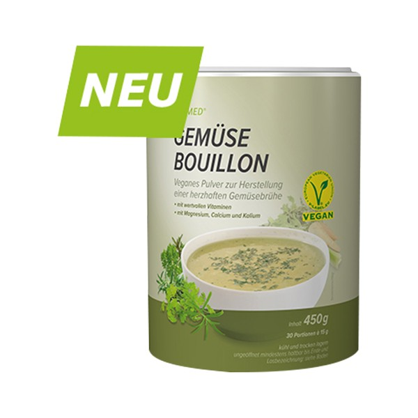 Bodymed SANA PRO Gemüse Bouillon