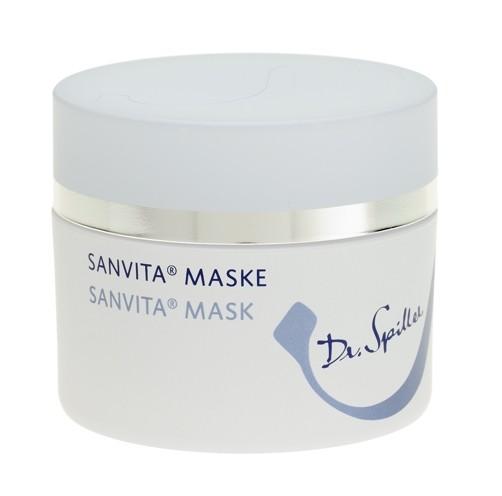 Dr. Spiller Sanvita Mask