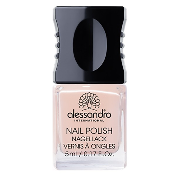 Alessandro Nail Polish Nude Elegance