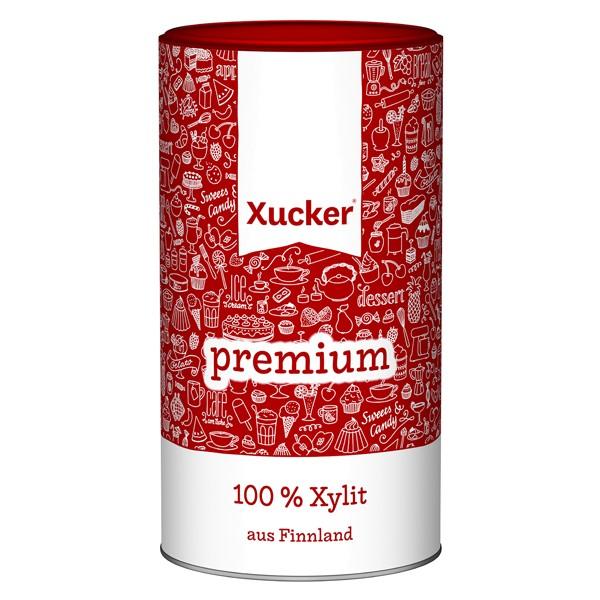 XUCKER Xylit Xucker premium