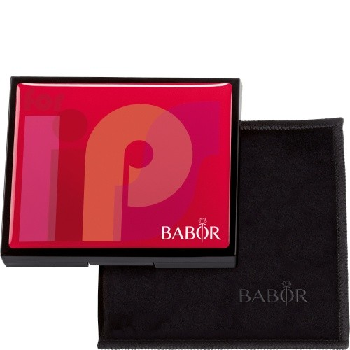 Babor AGE ID Make up Lip Colour Collection Limited Edition