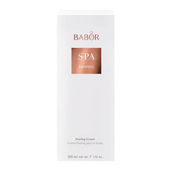 Babor SPA Shaping Body Peeling Cream