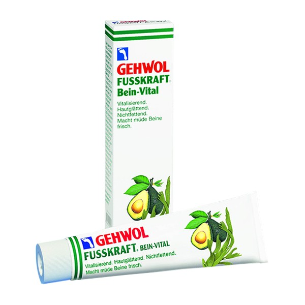 Gehwol FUSSKRAFT Bein-Vital