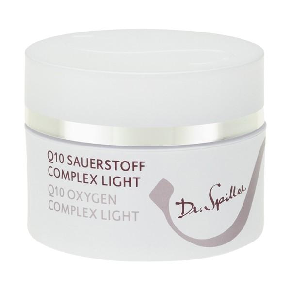 Dr. Spiller Q10 Sauerstoff Complex Light