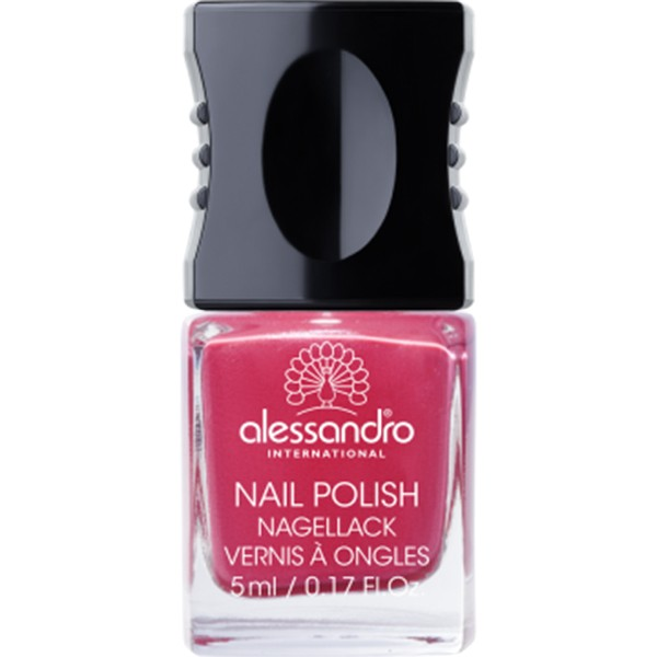 ALESSANDRO Nail Polish Sweet Blackberry