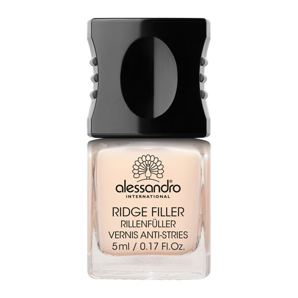 Alessandro Nail Polish Ridge Filler