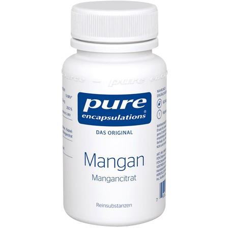PURE ENCAPSULATIONS Mangan