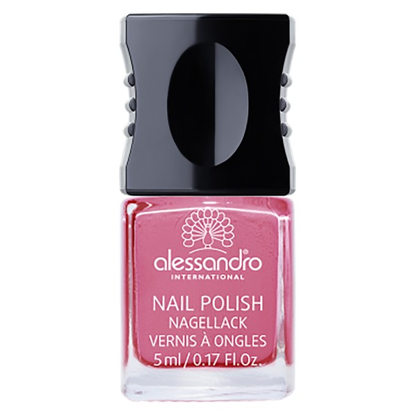 Alessandro Nail Polish My First Love