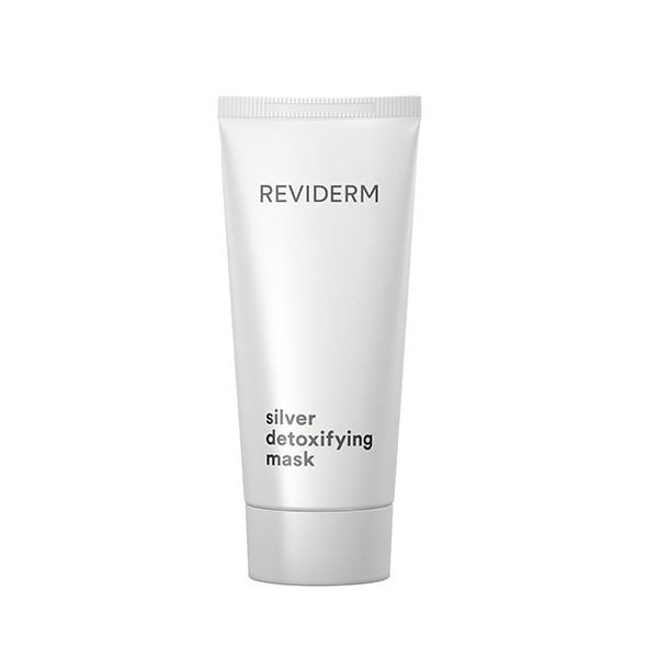 REVIDERM Cellucur Silver Detoxifying Mask
