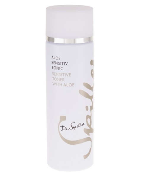 Dr. Spiller Aloe Sensitiv Tonic