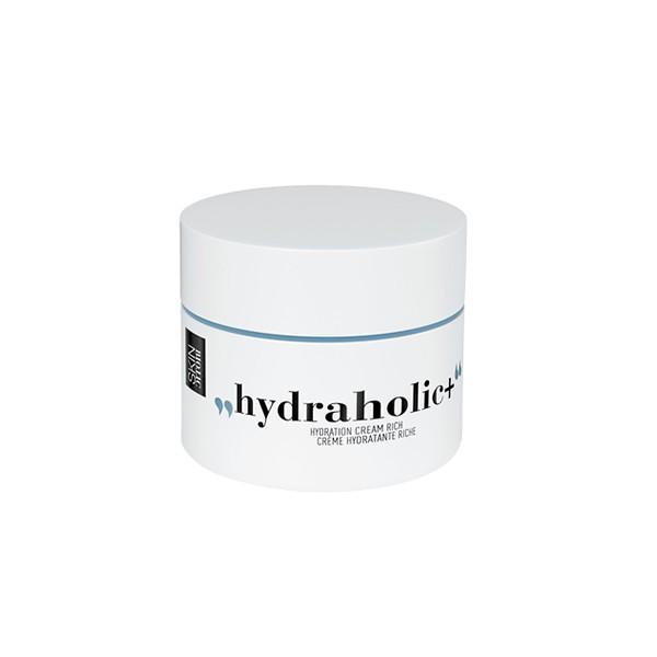 Skinbiotic Hydraholic+ Hydration Cream Rich