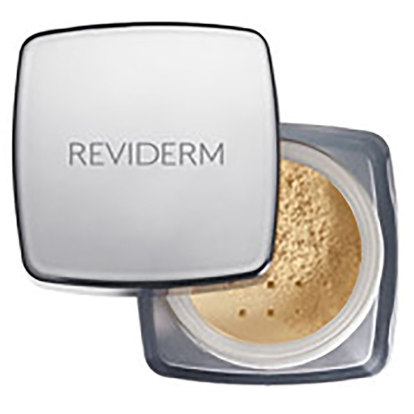 Reviderm Illusion Loose Minerals Vanilla