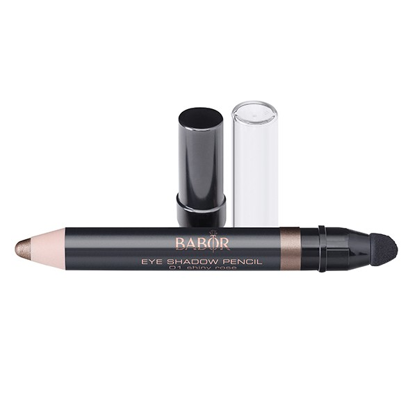 Babor AGE ID Make-up Eye Make up Eye Shadow Pencil shiny rose