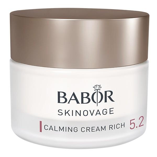 Babor Skinovage Calming Cream Rich