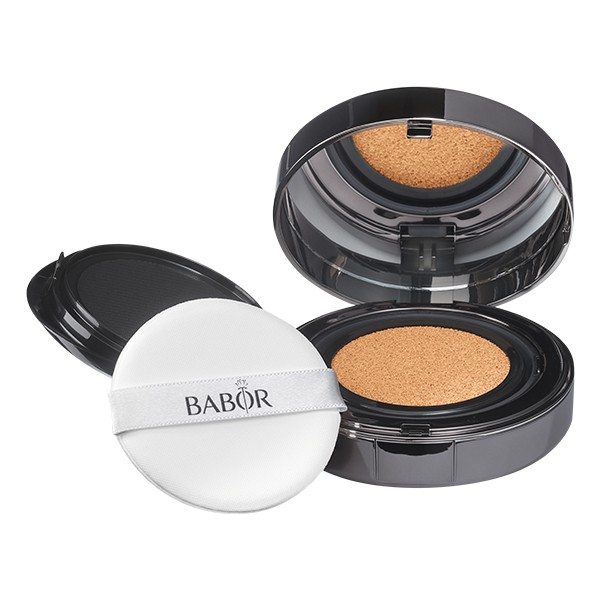 Babor AGE ID Make-up Face Make up Cushion Foundation ivory