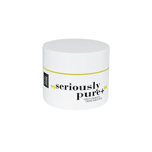 Skinbiotic Seriously Pure+ Purity Cream Rich