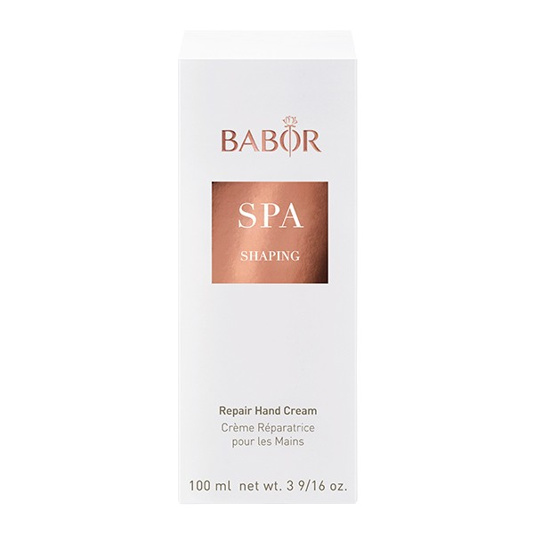 Babor SPA Shaping Repair Hand Cream