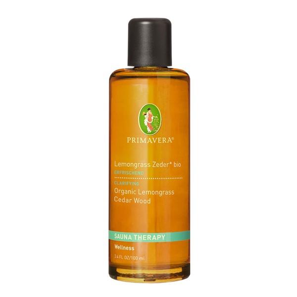 PRIMAVERA Aroma Sauna Lemongrass Zeder