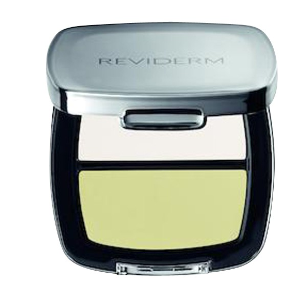 Reviderm Mineral Cover Cream 2GR Olive