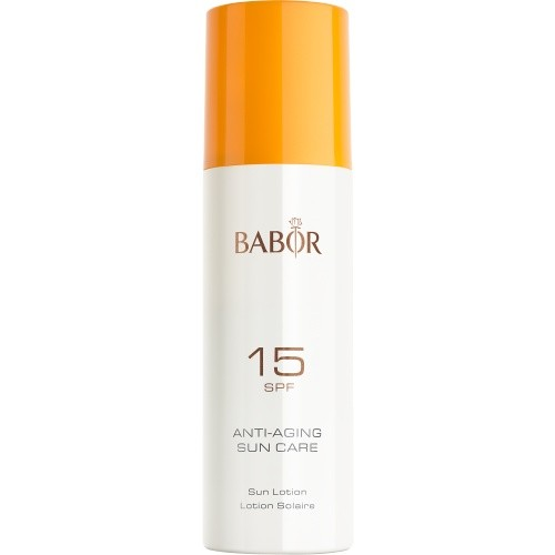 Babor Anti Aging Sun Care Medium Protection Sun Lotion SPF 15
