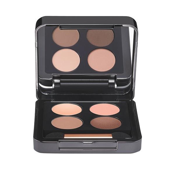 Babor AGE ID Make-up Eye Make up Eye Shadow Quattro warm