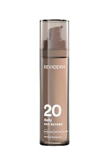 REVIDERM Cellucur Daily Sun Screen SPF 20