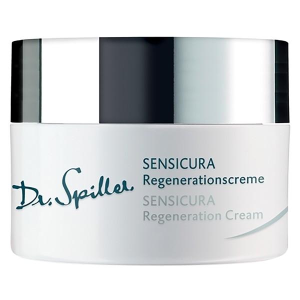 Dr. Spiller SENSICURA Regenerationscreme